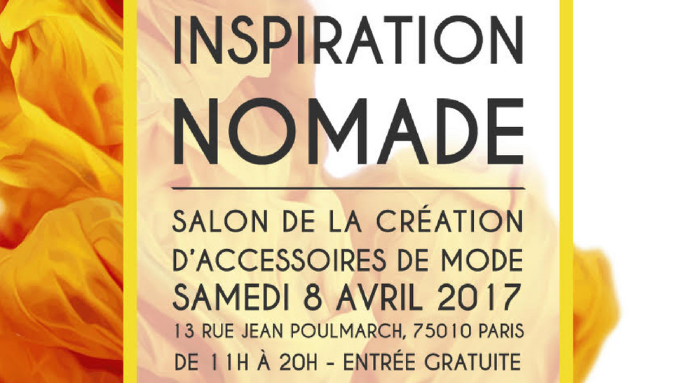 Le salon de la cr ation d accessoires de mode for Salon de la mode paris 2017
