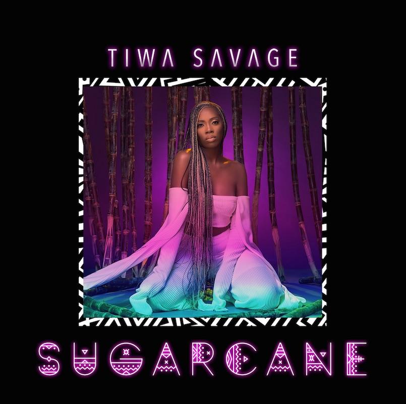 tiwa-savage-sugarcane-cover