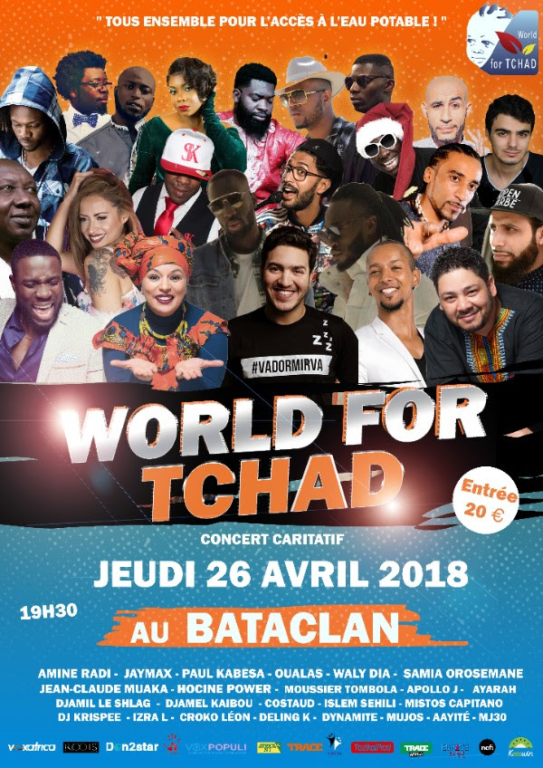 world fort chad 2018