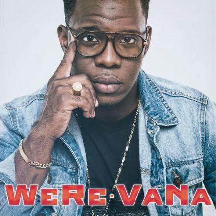 1er album de Were-vaNa
