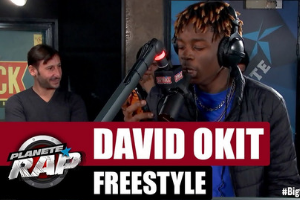 David Okit