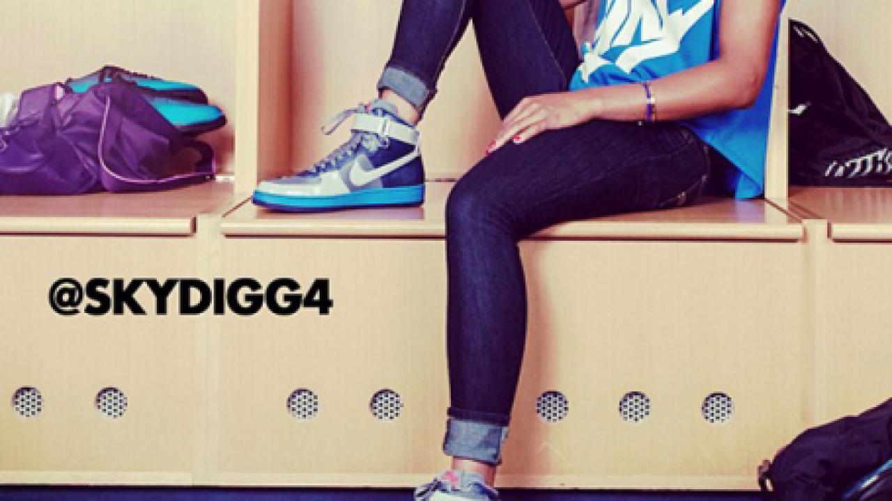 Force DigginsNouvelle Nike Skylar Égérie La Pour Trace Air 1 OPXkuZi