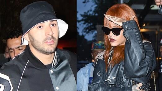 PSG : quand Rihanna balance ses vérités sur…Karim Benzema