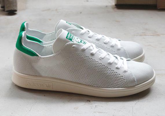 Adidas Stan Sensible Smith Primeknit Chaussures Original