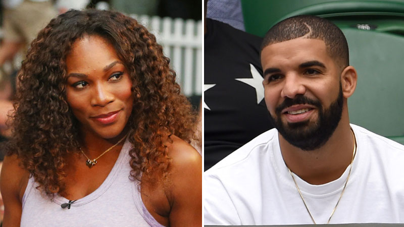 Serena-Williams-Drake-Couple-Officiel