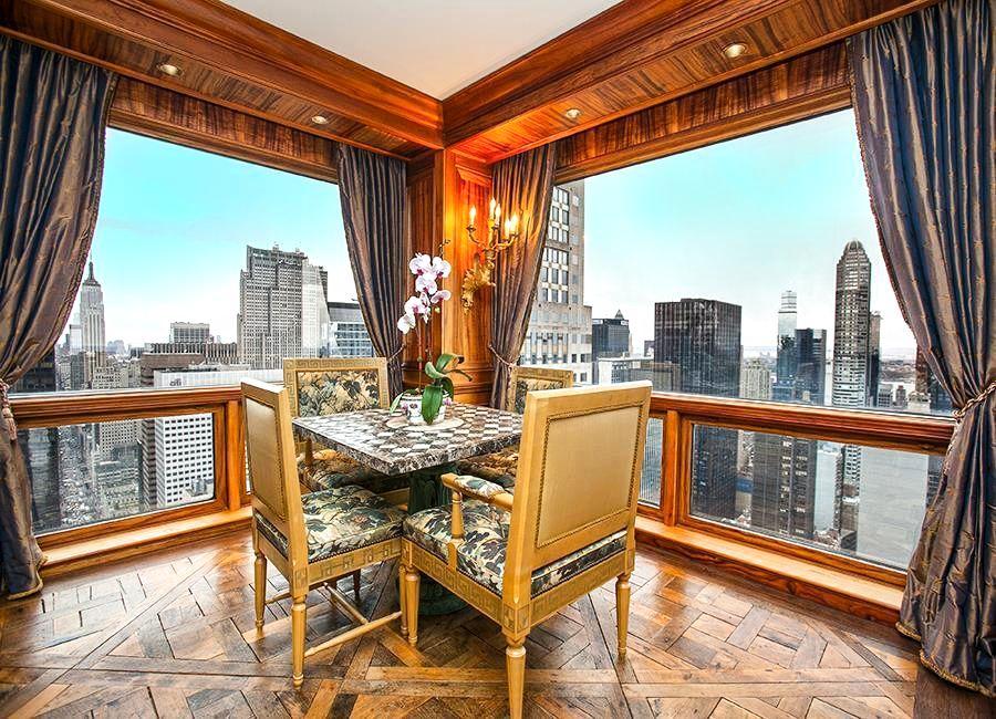 Cristiano ronaldo un appartement de 18 millions de dollars new york trace - Appartementmillions dollars new york ...