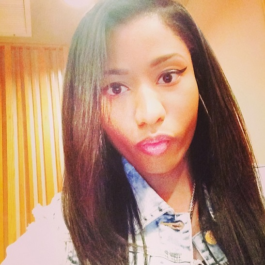 Nicki-Minaj-natural-Instagram-8