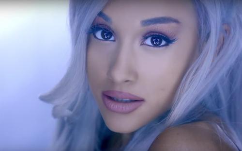 Le Clip Du Jour  Ariana Grande  Focus - Trace-2768