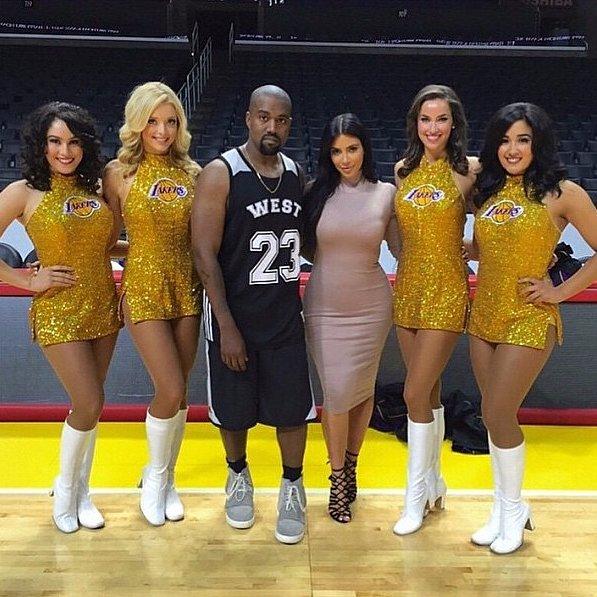 Kim-Kardashian-Rents-Staples-Center-Kanye-West-Birthday
