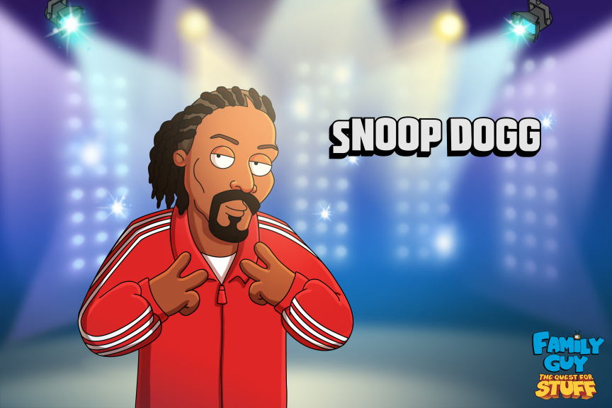 Snoop-Family-Guy