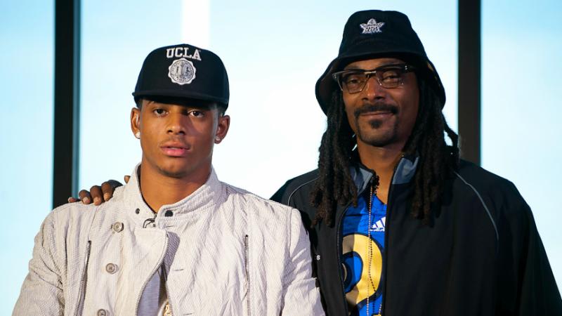 Snoop-Son