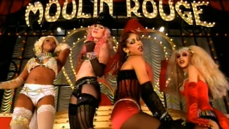 Aguilera kim mya pink lady marmalade porn music remix - 5 7