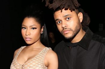 nicki-minaj-the-weeknd-amas-2015