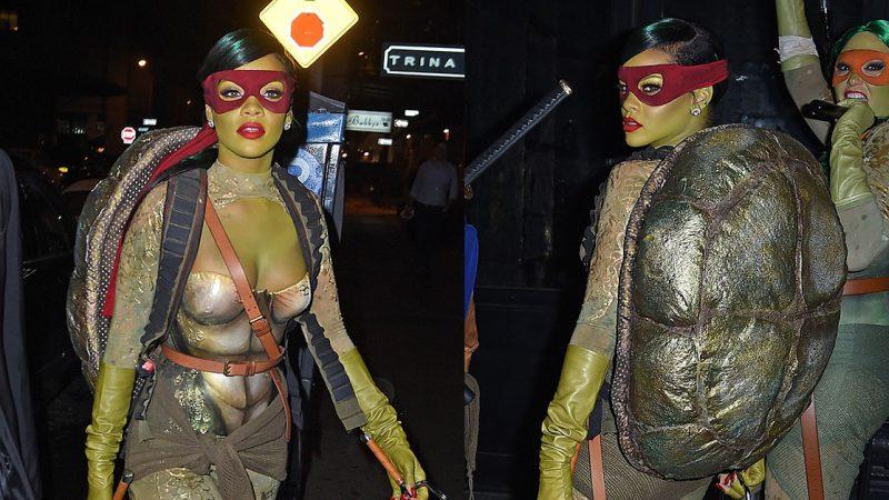 rihanna-ninja-turtle