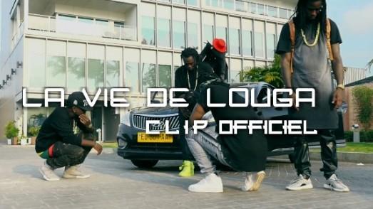 Kiff no beat d couvre leur nouveau clip la vie de louga for Treize kiff no beat