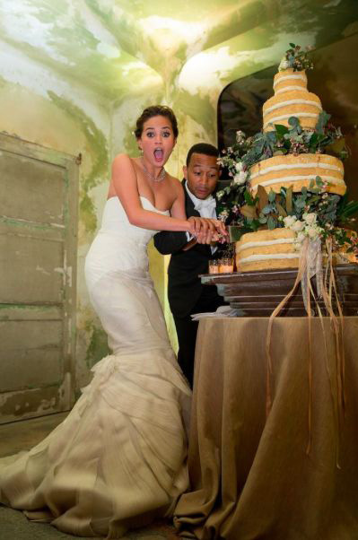 john legend wedding