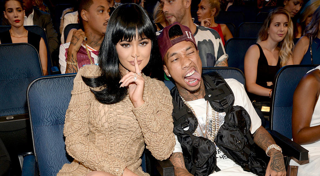 Kylie-Jenner-Tyga-couple