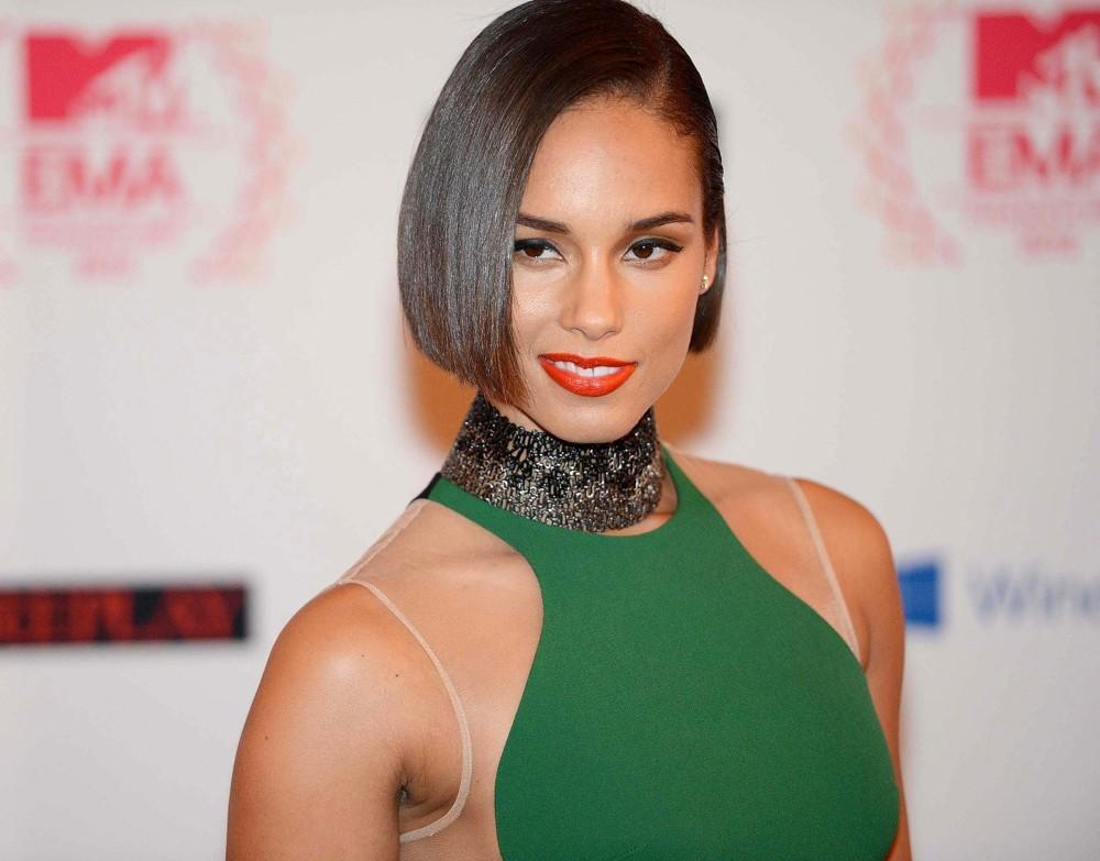 Alicia Keys chirurgie esthétique