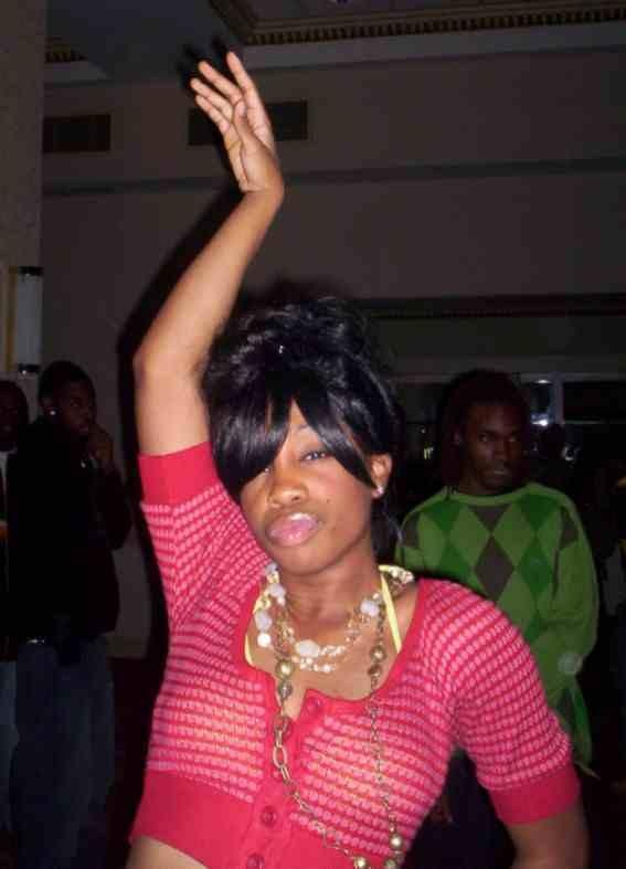 Jidenna The Weeknd Rihanna A Quoi Ressemblaient Ils