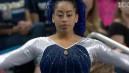 Cette gymnaste intègre des pas de hip-hop et fait le buzz !