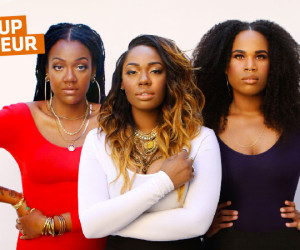 KING : le trio qui remet le R&B, le vrai, au goût du jour