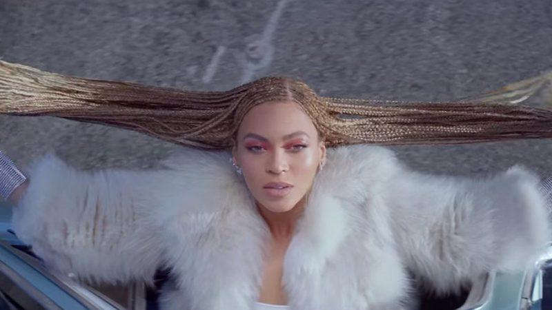 LE CLIP DU JOUR : Beyoncé - Formation