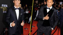 Cristiano Ronaldo, Neymar : qui a le meilleur style vestimentaire ?