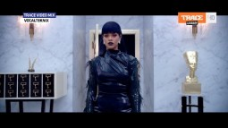 Regarde le TRACE Video Mix 118 de VocalTeknix