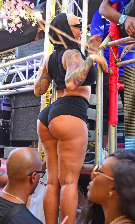 trinadad booty