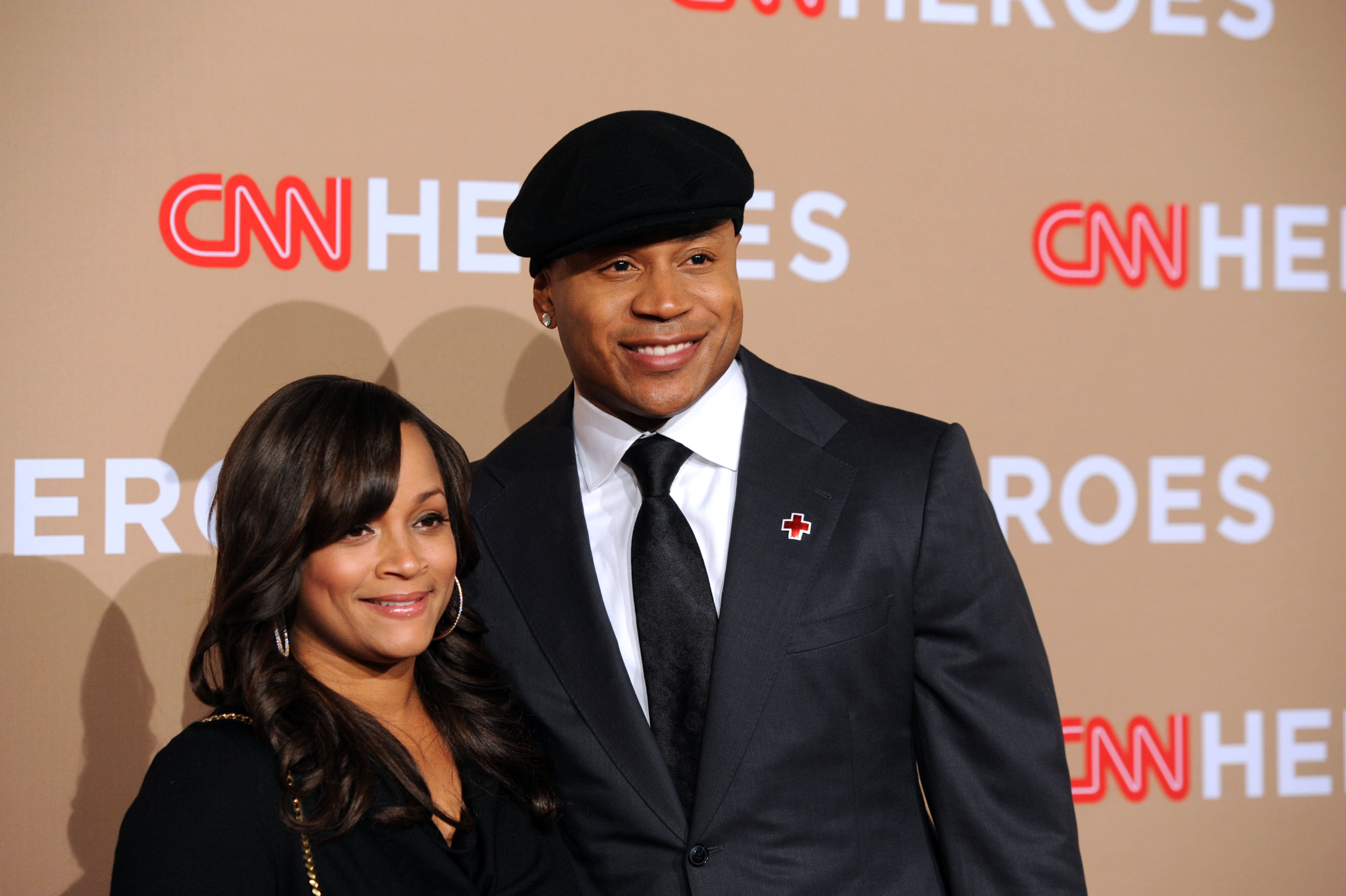 LOS ANGELES, CA - NOVEMBER 20:  arrives at the 2010 CNN Heroes: An All-Star Tribute held at The Shrine Auditorium on November 20, 2010 in Los Angeles, California.  (Photo by Frazer Harrison/Getty Images)