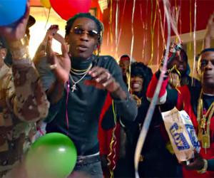 LE CLIP DU JOUR : Young Thug feat Quavo - F Cancer (Boosie)