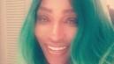 Serena Williams : elle change complètement de tête !