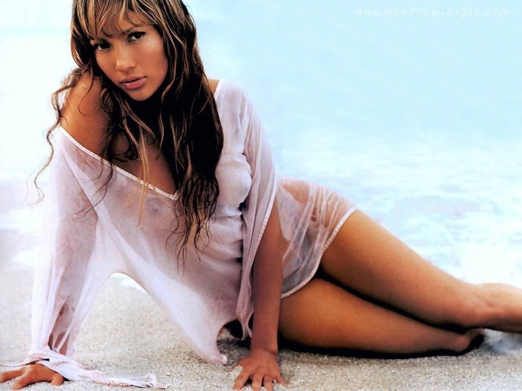 Jennifer love hewitt wet t shirt