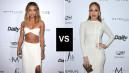 Le style de la semaine : Jennifer Lopez VS Karrueche Tran