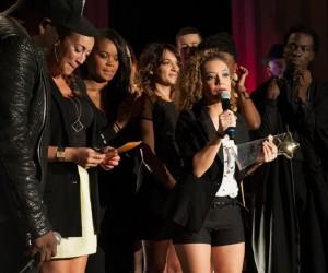 FINALE TRACE MUSIC STAR : Estelle B est la première #TRACEWATISTAR !
