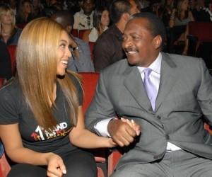 Beyonce : son père révèle qui est Becky