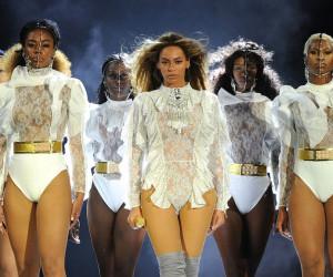 Beyoncé : les images de la première date du Formation World Tour