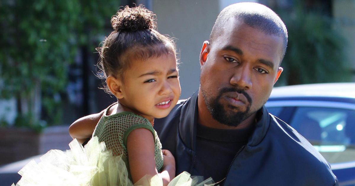 Kanye West : il n'es... Kanye West Africa