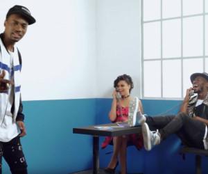 Jaymax et Salomé Je T'aime : ils sont les héros de la nouvelle pub Lebara Mobile !
