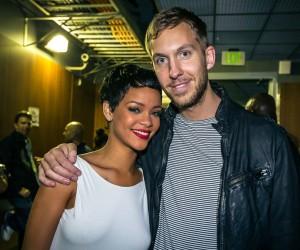 Rihanna : elle sortira dès demain un nouveau feat avec Calvin Harris