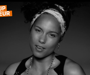 Alicia Keys : elle dévoile le clip de son single