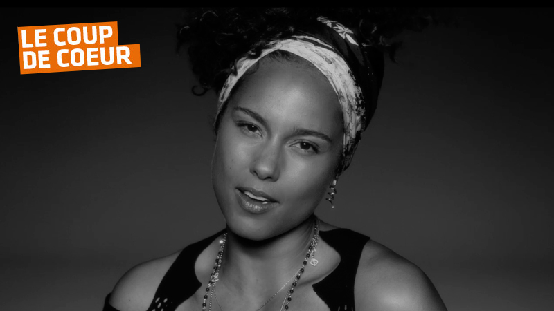 Alicia-Keys-In-Common-Video