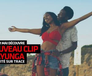 LE CLIP DU JOUR : Mayunga featuring Akon - Please Don't Go Away