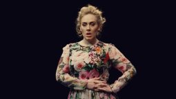 LE CLIP DU JOUR : Adele - Send My Love