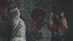 LE CLIP DU JOUR : A$AP Ferg - Line Up The Flex ft. Tory Lanez