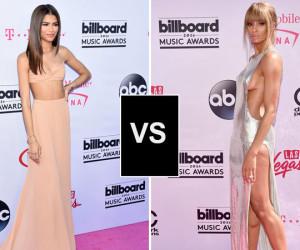 Le style de la semaine : Ciara vs Zendaya