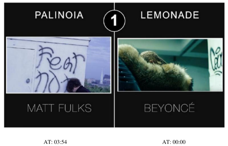 beyoncé sued for ripping off short film for lemonade s hbo trailer
