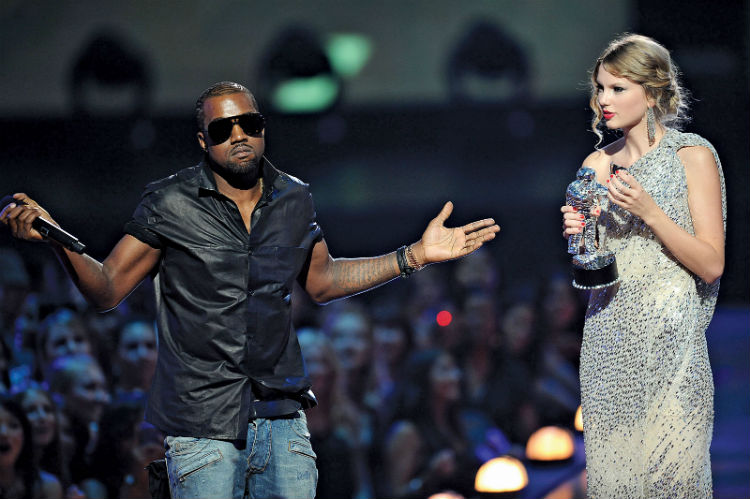 Kanye-West-and-Taylor-Swift-feud