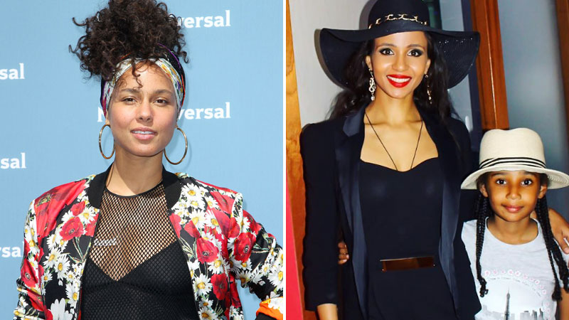 Alicia Keys : l'ex de Swizz Beatz l'accuse d'avoir