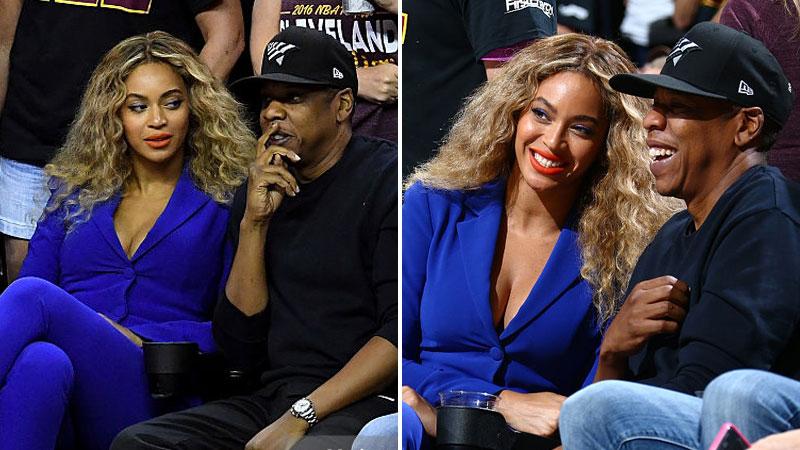 Beyoncé et Jay Z  voici ce qui a sauvé leur mariage